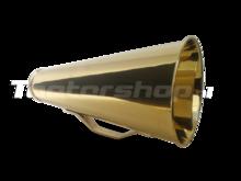 klassisches schiffhorn mit handpumpe hupenshop die website f r alle h rner hupen fanfaren. Black Bedroom Furniture Sets. Home Design Ideas
