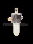 FIAMM oliedruppelaar of lubricator