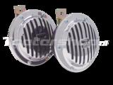Hadley Vibrosonic high and low tone set 400hz - 325Hz
