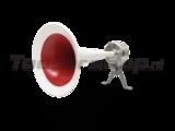 Scheepshoorn H400 DHR
