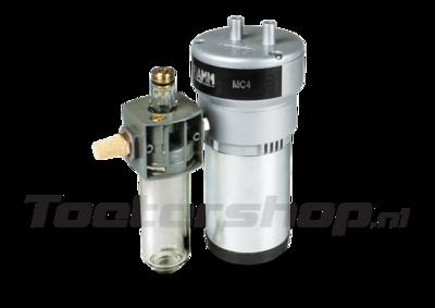 Sirenenkompressor MC4 FI 12V