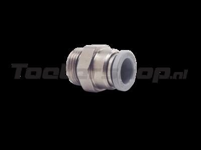 """10mm-3/8""""(BSP) Einsteckverbindung"""