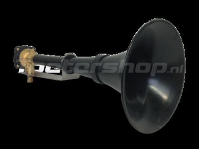 Kockum Sonics Tyfon Hupe MKT 75/260