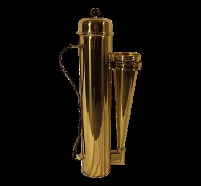 Nebelhorn Pumpe