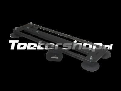 Dachgepäckträger PA-System vorne/hinten