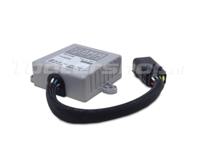 FIAMM PS10m sirene Amplifier Nederlandse tonen
