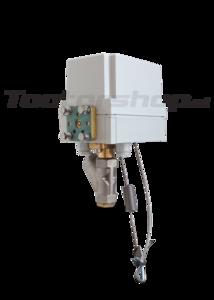 kockum valve TV784 drukventiel luchtfluit