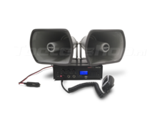 Auto luidspreker systeem omroepsysteem voor auto 12v